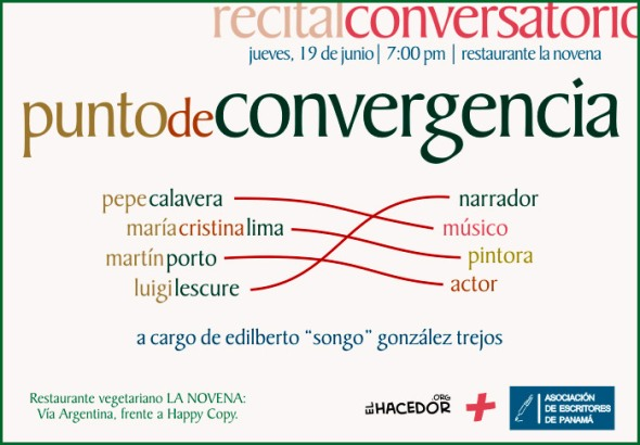 Punto de convergencia