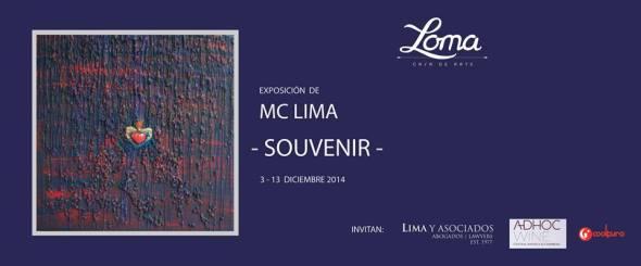 Exposición hasta el 13 de diciembre